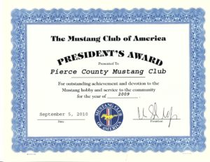 presidents-award-2009
